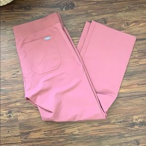 Figs Livingston-scrub pants. L/P